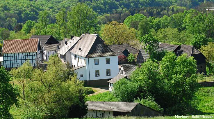 KLU - KennenLernenUmwelt - Overath - Glockengießer in Overath